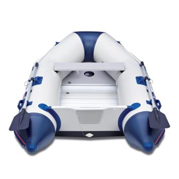 Rubberboot Linda 290 met aluminium bodem