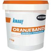 Knauf Oranjeband universele voorstrijk 1 kg