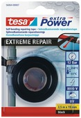 Tesa extra power extreme repair 2,5mx19mm zwart
