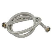 Sanivesk flexibele slang (binnendraad x binnendraad) 1/2bi x 1/2bi 100 cm