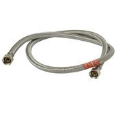 Sanivesk flexibele slang (binnendraad x binnendraad) 3/8bi x 3/8bi 100 cm