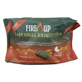 Fire-Up briketten 1,4 kg