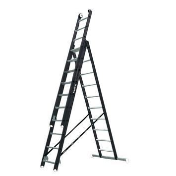 6908176c7e1 KARWEI Reformladder 3x10 treden; werkhoogte 750 cm kopen? | KARWEI