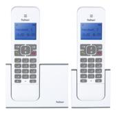 Profoon PFX-8420 dect telefoon set met 2 toestellen