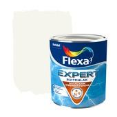 Flexa Expert buitenlak halfglans wit dekkend 750 ml