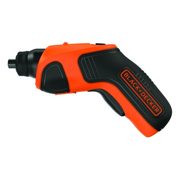 Black+Decker accuschroevendraaier CS3651LC