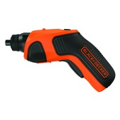 Black + Decker accuschroevendraaier CS3653LC