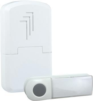 Smartwares deurbel draadloos