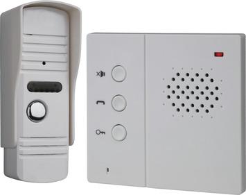 Smartwares Deurintercom IB71 Bedraad