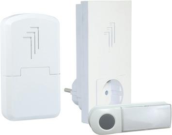 Smartwares deurbelset
