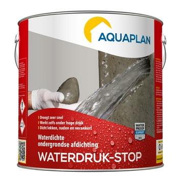Aquaplan waterdruk-stop 2,5 kg
