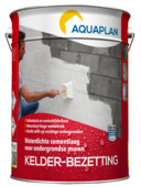 Aquaplan Kelder-bezetting 5 kg