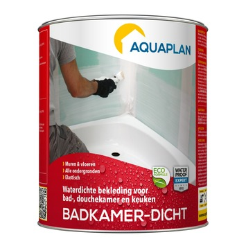 Aquaplan Badkamer-dicht 0,7 l