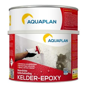 Aquaplan Kelder-epoxy 1,5 l