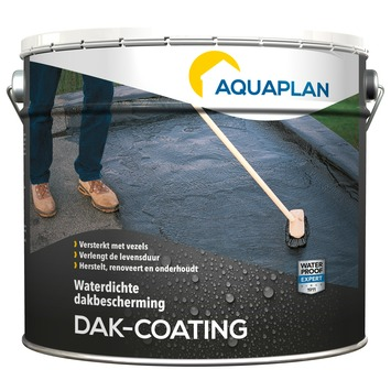 Aquaplan dakcoating 10 liter