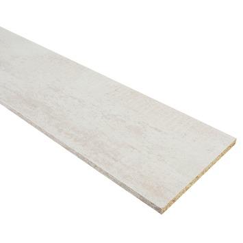 Meubelpaneel abs beach 240x60 cm dikte 18 mm kopen for Karwei meubelpaneel