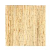 Bamboerol 25-28 mm 180x180 cm