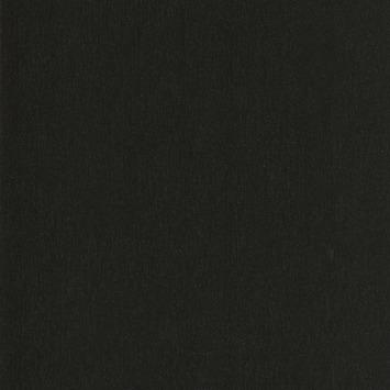 Vliesbehang uni zwart glitter (dessin 31-151)