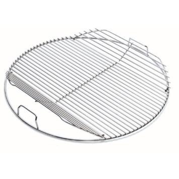 Weber grillrooster scharnierend voor barbecue Ø 57cm