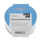KARWEI behangnadenband 10mx38mm