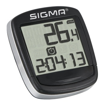 Sigma fietscomputer 500