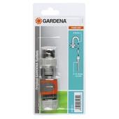 Gardena aansluitset