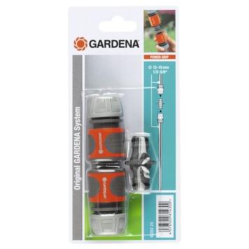 Gardena koppelingset 18283