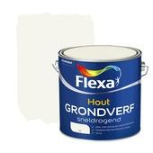Flexa universele grondverf sneldrogend wit 2,5 l