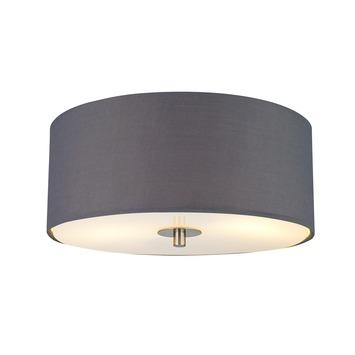 KARWEI plafondlamp Elle grijs