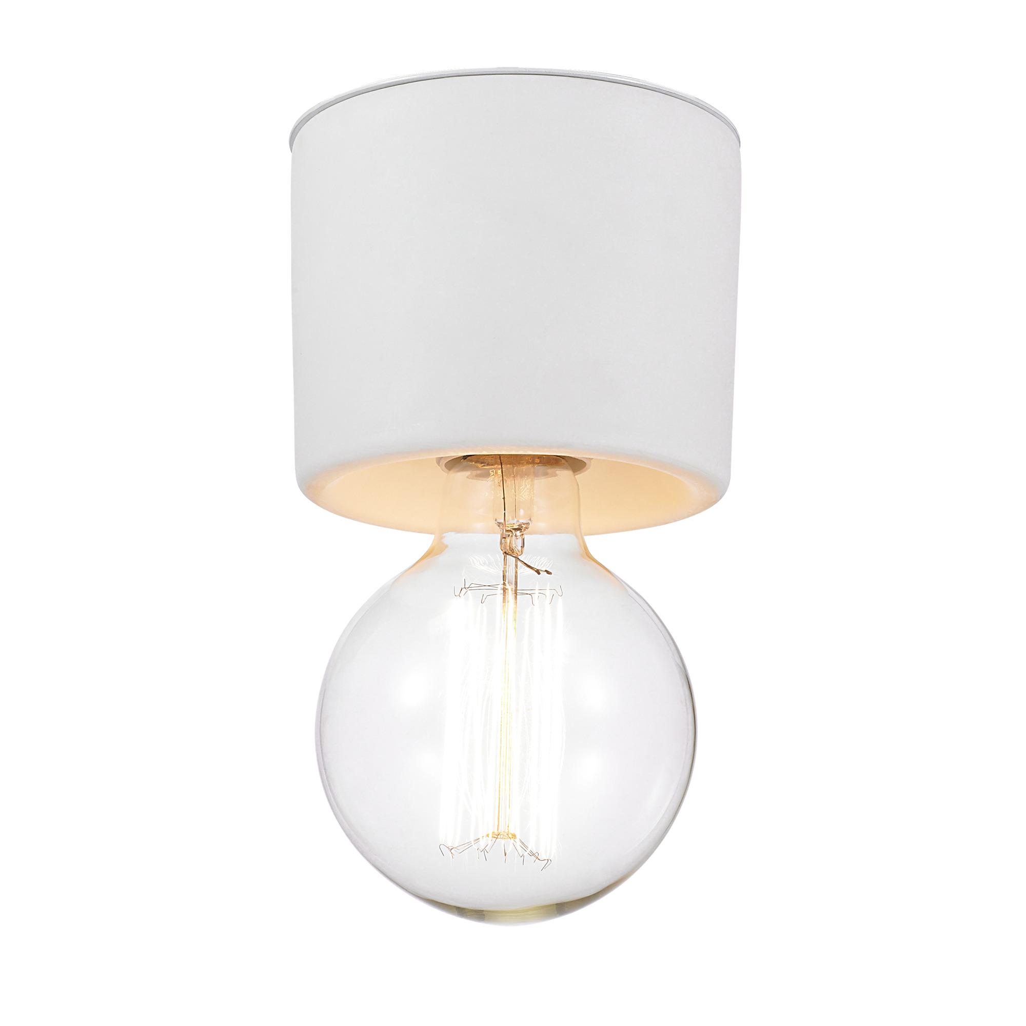 Plafondlamp pepijn is eigenlijk een woonaccessoire voor aan het plafond. het eenvoudige maar ook trendy ...