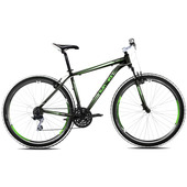 Swinckels mountainbike 29 inch / 48 cm Green Arrow