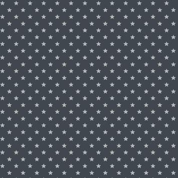 Plakfolie Stars grey (346-0653) 45x200 cm