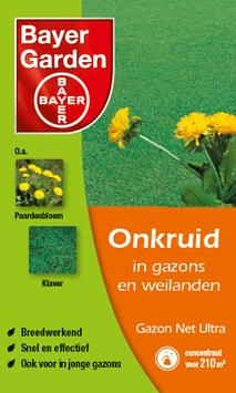 Bayer Garden Gazon-Net 40 ml