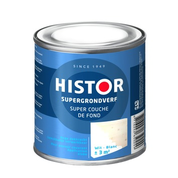 Histor Perfect Base supergrondverf wit 250 ml