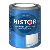 Histor Perfect Base voorstrijk fixerend wit 1 l