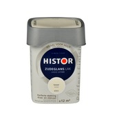 Histor Perfect Finish lak zijdeglans ivoor 750 ml