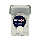Histor Perfect Finish lak zijdeglans leliewit 750 ml