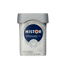 Histor Perfect Finish lak hoogglans cyber 250 ml