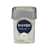 Histor Perfect Finish lak hoogglans leliewit 750 ml