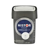 Histor Exterior lak zijdeglans wit 750 ml
