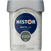 Histor Perfect Finish lak mat verruiming 750 ml