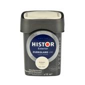 Histor Exterior lak zijdeglans katoen 750 ml