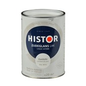 Histor Perfect Finish lak zijdeglans zonlicht 1,25 l