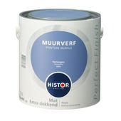 Histor Perfect Finish muurverf mat verlangen 2,5 l