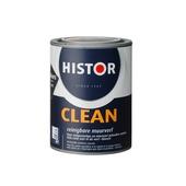 Histor Clean muurverf reinigbaar zijdeglans schors 1 l