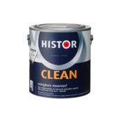 Histor Clean muurverf reinigbaar zijdeglans katoen 2,5 l