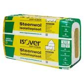 Isover Isolatieplaat Steenwol 100 x 60 cm