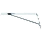 Handson plankdrager industrieel gegalvaniseerd staal 33x50 cm