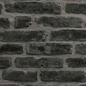 Vliesbehang bricks grijs (dessin 7668)
