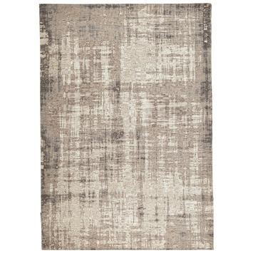 Shiraz Vloerkleed Grijs 1,5 mm 160x240 cm